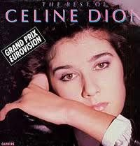 Cover Céline Dion - The Best Of [1988]